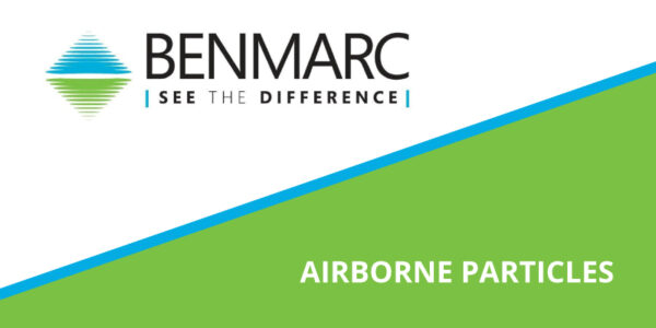 Benmarc - News Article - Airborne Particles
