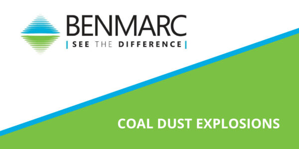 Benmarc - News Article - Coal Dust Explosions