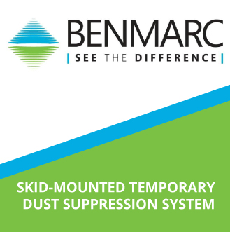 Benmarc - Skid Mounted System