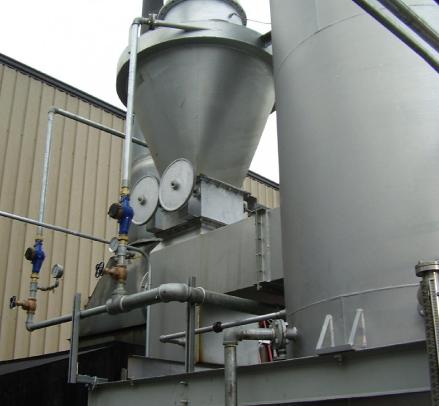 Benmarc - Extraction